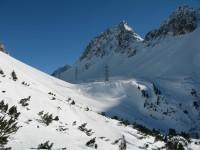 Die zweite Tour hab ich dann Richtung Albulapass unternommen. Bis auf die Starkstromleitung schöne einsame Landschaft.