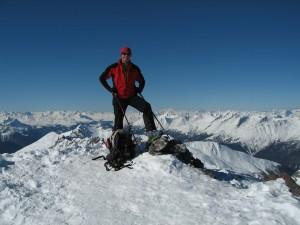 Highlight for album: Gletscher Ducan 3020m (CH)