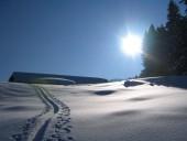 Super Winterstimmung!!