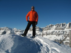 Highlight for album: Fisetengrat 2125m (CH)