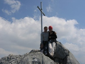 Highlight for album: Hochtausing 1823m (Stmk)