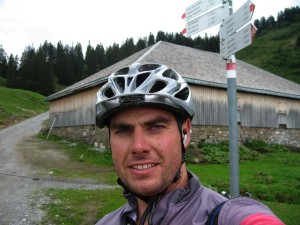 Highlight for album: Rankweil - Laternsertal - Bad Laterns - Gapfohlalpe - Dafins - Rankweil 2030Hm, 41km