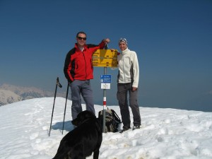 Highlight for album: Montalin 2266m (CH)