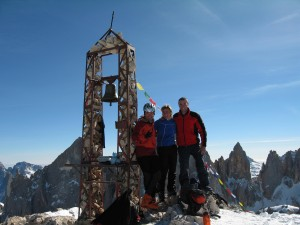 Highlight for album: Monte Mulaz 2906m (I)