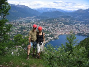 Highlight for album: San Salvatore 912m (CH)