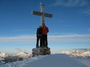 Highlight for album: Sulzspitze 2084m (T)