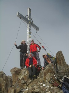 Highlight for album: Wildspitze 3770m (T)